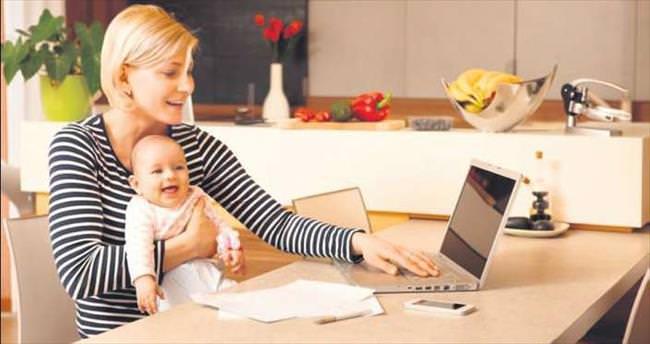 'İşte mutlu anne' için eğitime başladılar