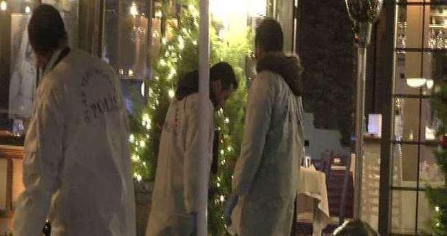 Ataşehir'de bar kurşunlandı: 3 yaralı