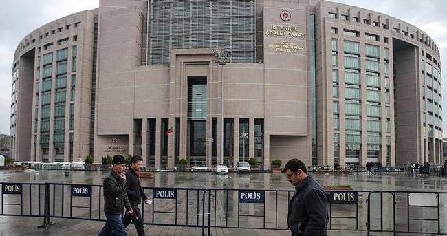 'Selam Tevhid'de kumpas' soruşturmasında 16 şüpheli adliyede