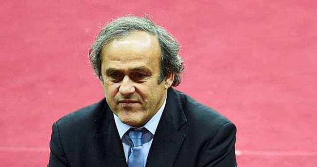 FIFA Etik Kurulu, Platini ve Blatter'in savunmalarını alacak