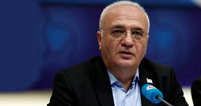 Mustafa Elitaş: Türk milletinin en iyi yaptığı yönetim anlayışı başkanlık sistemidir
