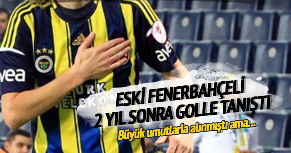 Milos Krasic 2 yıl sonra gol attı