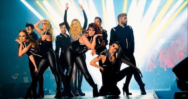 'Aylin, Türkiye'nin Beyonce'si'