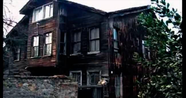 Eski İstanbul evleri maket oldu