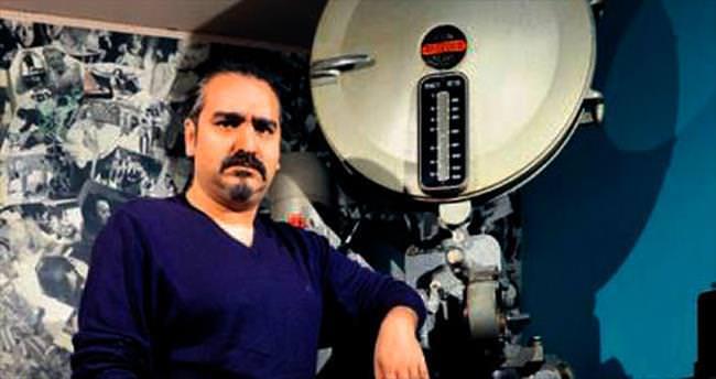 Türk korku filmi 'magi' dünyayı korkutacak
