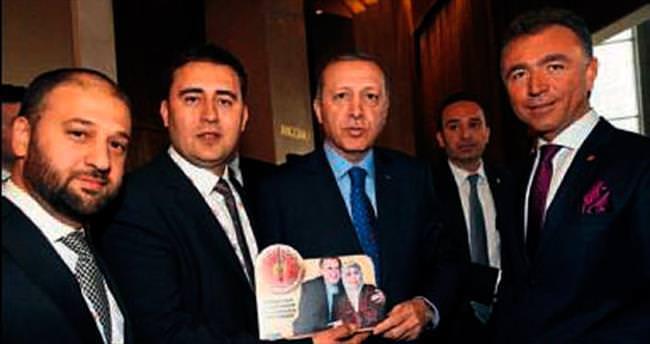 Genç işadamlarının Ankara çıkarması