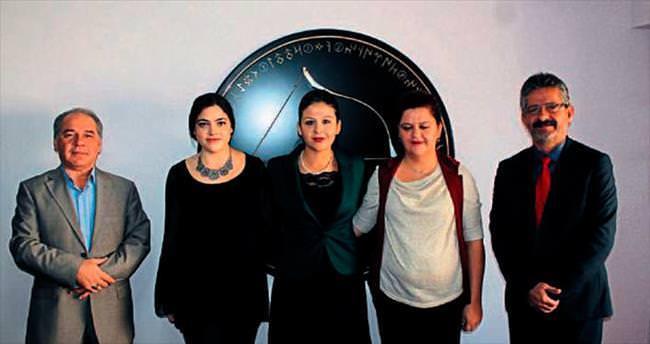 Türkiye'nin ilk mobbing uzmanı danışmanı
