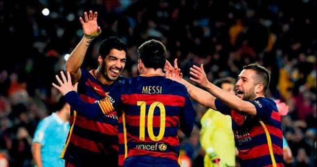Barça'nın intikamı böyle olur: 6-1