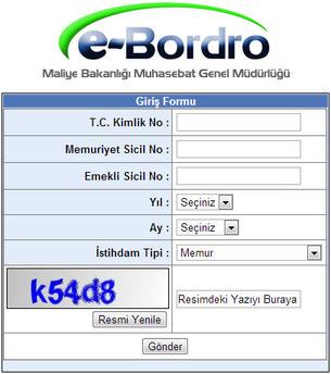 E-Bordro sistemi nasıl kullanılır