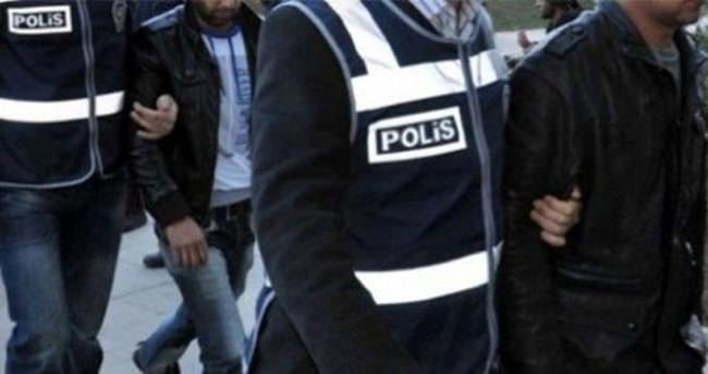 PKK operasyonunda 17 tutuklama