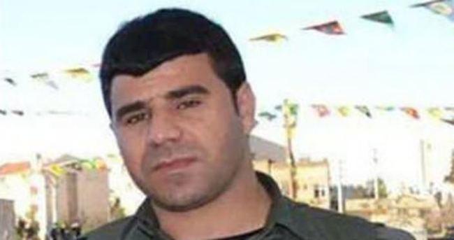 PKK'ya yardım ve yataklık eden HDP'li başkan tutuklandı