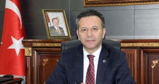 Vali Aksoy: Sur yüzde 95 temizlendi