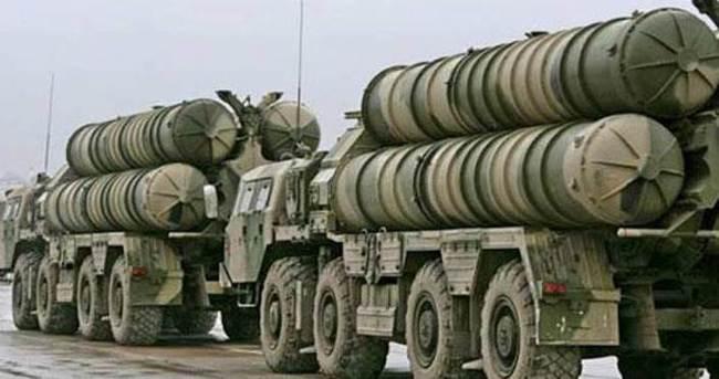 Rusya İran'a S-300 gönderecek!