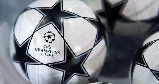 Şampiyonlar Ligi'nde son 16 tur heyecanı başlıyor