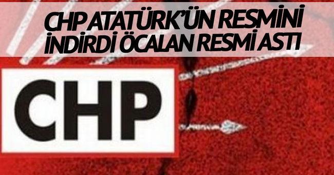 Aydın Ünal CHP'yi eleştirdi