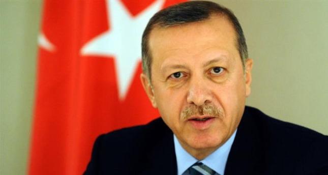 Erdoğan, JÖAK ve PÖH'ü ziyaret edecek