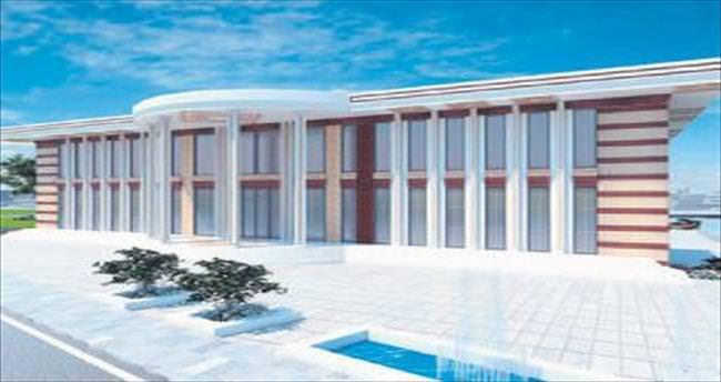 Altındağ'a yeni bir kültür merkezi daha