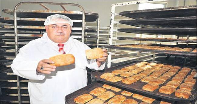 Halk Ekmek 2015'te 199 milyon ürün sattı