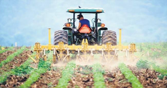 Teknolojik çiftçi devri başlıyor