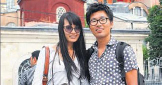 Çinliler yurtdışında 200 milyar dolar harcadı