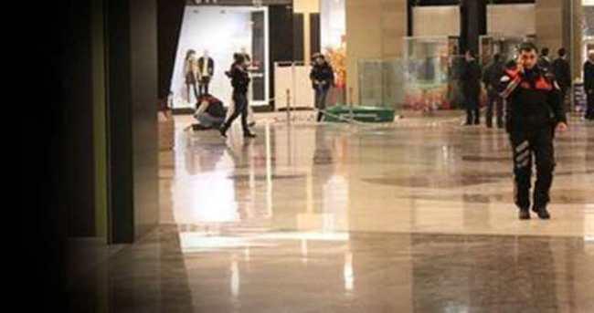 Kızılay AVM'de 2 kişi hayatını kaybetti