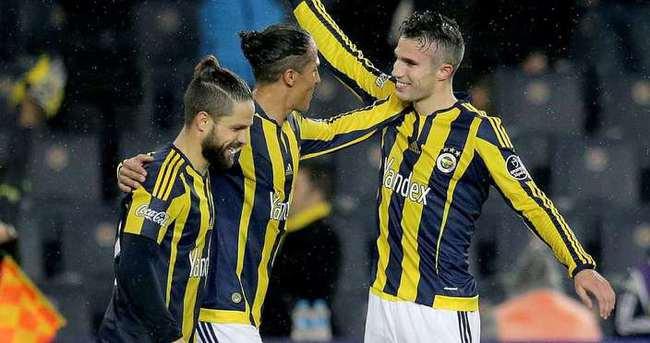 Fenerbahçe - Lokomotiv Moskova maçı hangi kanalda?
