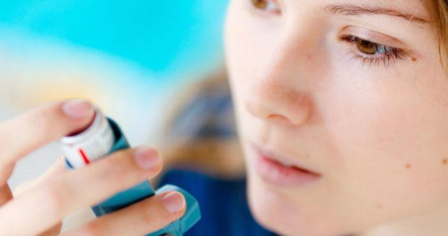 Alerjik astım belirtileri ve tedavisi