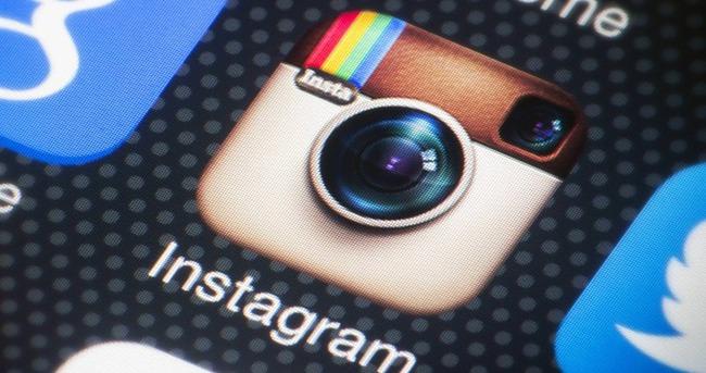 Instagram uyarılarınız bir başkasına gidebilir