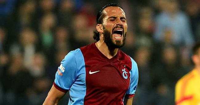 Trabzonspor 4 basamak birden yükseldi