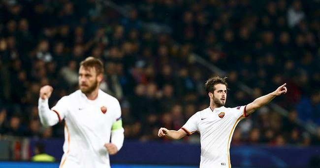 Roma, Real Madrid'den çekinmiyor