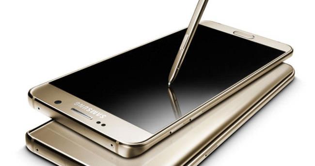 Galaxy Note 6 6GB RAM ile mi gelecek?