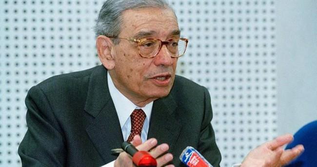 BM eski Genel Sekreteri Butros-Gali hayatını kaybetti