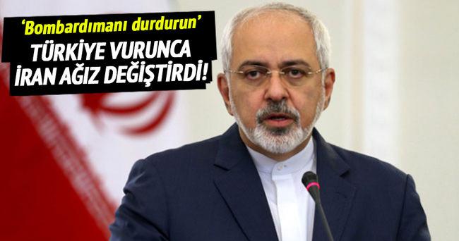 İran'dan ilginç Suriye açıklaması