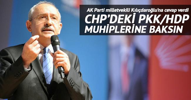 Metiner'den Kılıçdaroğlu'na şok sözler