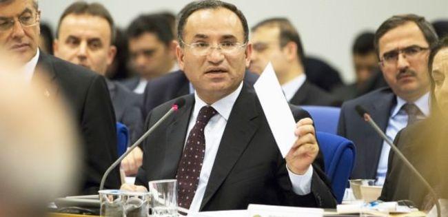 Bozdağ'dan 'denetimli serbestlik' açıklaması