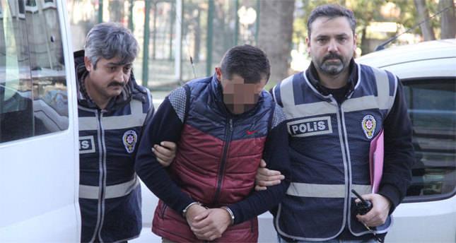 Asansörde tacize 2,5 yıl hapis