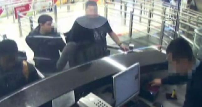 Fidye için kaçırılan İspanyol turist kurtarıldı