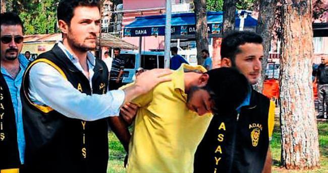 Zanlılar: Kaçırmadık Adana'ya kendisi geldi