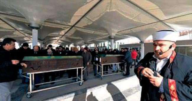 Başkentin yeni mezarlığı: Mamak Ortaköy