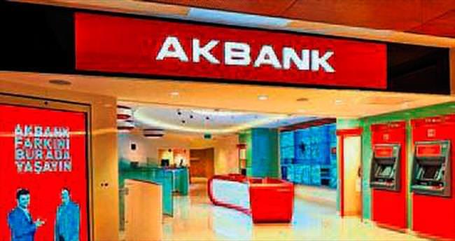 Akbank 'En değerli marka' seçildi
