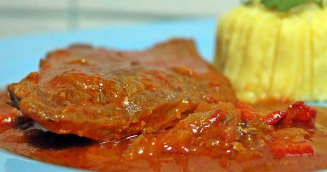 Soslu Biftek Nasıl Yapılır?