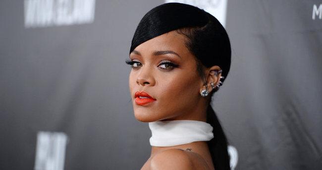 Rihanna Grammy törenine neden katılmadı