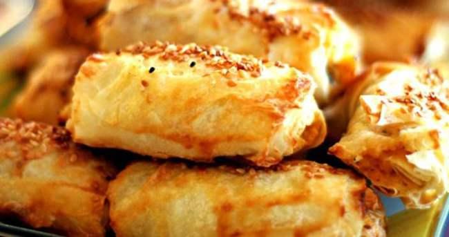 Patatesli Börek Nasıl Yapılır?