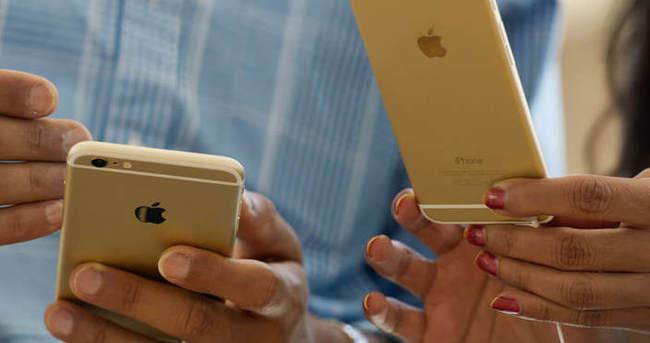 Apple, iPhone 7'de yine bir ilke imza atacak