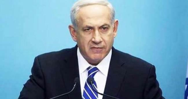 İsrail'e şok tehdit: Nükleer saldırı gibi olur