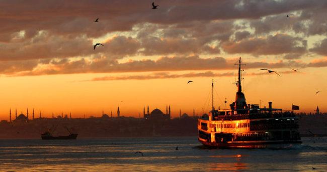 İstanbul'un 100 romanı tek kitapta
