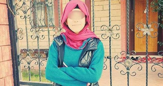 16 yaşındaki genç kız intihar etti