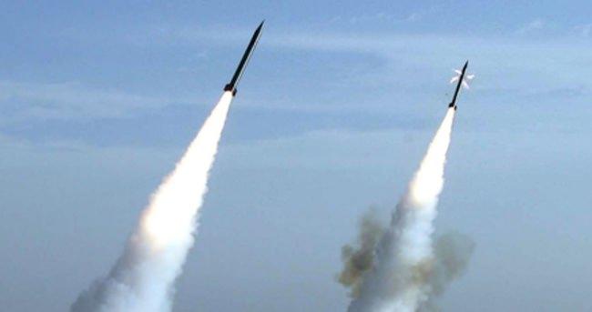 Çin'den füze savunma sistemi yalanlaması