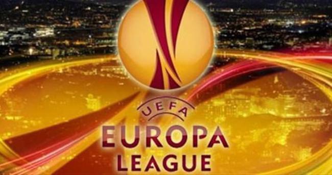 İşte Avrupa Ligi maç programı