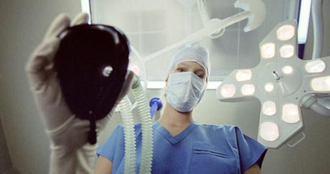 Anestezi 'korkutucu' olmaktan çıktı